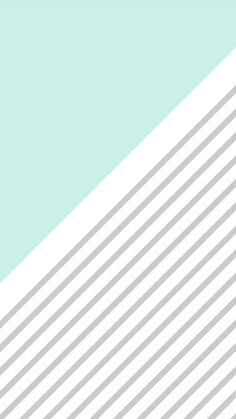 Aqua Grey stripes phone wallpaper lockscreen