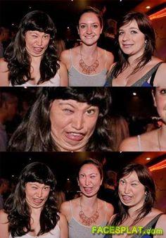 Herp Derp Face Swap LOL