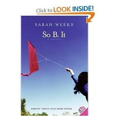 Great young adult fiction book.  I read this w/ my 5th grade book club and we all were really into this book.
