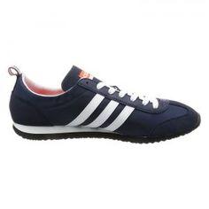 Tenis adidas Vs Jog Azul Hombre Nuevo Aw3883 5b0a882ce8560