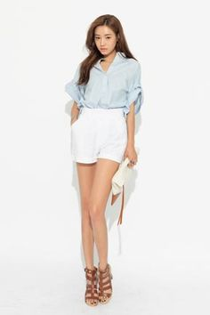 STYLENANDA #koreanfashion #stylenanda #crgang