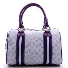 Gucci Handbags Designer Inspired Purple Purses SALE $39 - BagMadness