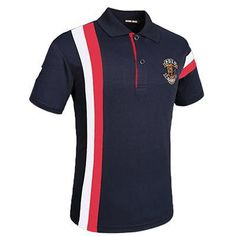 Spring Summer Men's Quick Dry Breathable Casual Polo Shirt M Polo T Shirts, Mens Tee Shirts, Golf Shirts, Camisa Polo, Outfits Hombre Casual, Polo Bordado, Polo Shirt Design, Polo Shirt Style, Latest Mens Fashion