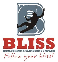 Climbing gym in Wichita, Kansas - Bliss Bouldering and Climbing Complex is a state-of-the-art climbing wall facility. It features 38ft top-rope and lead climbing walls, 15ft bouldering walls, a 28ft beginners wall, training room, yoga studio, party room, and some cardio equipment.