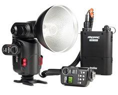 GODOX – Witstro AD180 / AD360 Bare Bulb Flash –  http://flashhavoc.com/