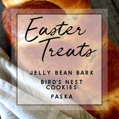 easter treats Happy Easter Everyone, Mini Eggs, Easter Treats, No Bake Cookies, Jelly Beans, Macaroons, Food Preparation, Wordpress, About Me Blog