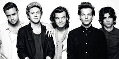 One Direction's new mini fragrance collection advert is glorious  - Sugarscape.com