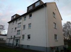 """3-комнатная  в """"городе трёх дорог"""". Кэшбэк по объекту от портала hatka.eu – 5% от стоимости оформления объекта. Услуги по оформлению – 3570€ WoZV-4268 Предлагается к продаже 3-х комнатная квартира в городе Минден. Город Минден подчинён административному округу Детмольд"""
