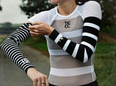Tic arm warmers now available on our website £28.50 #tickit  #tic  #armwarmers