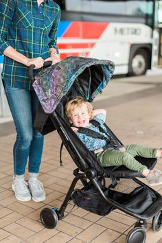 Traveling with baby can sometimes be a headache, but with these eight traveling tips you should have a smooth journey. Travel Tips With Toddlers, Travel Tips With Baby, Traveling With Baby, Traveling Tips, Driving Across Country, Fun Writing Activities, Holographic Print, Mountain Buggy, Dog Years