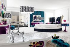 Awesome Glamour Bedroom Designs Fg  Trend Decoration : 1180x790px Home and Interior Ideas #4899 ~ Mediaty.com