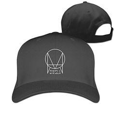 Skrillex Owsla Logo Baseball Cap Snapback Hat - Brought to you by Avarsha.com