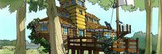 Landal GreenParks | Nieuws | Boomwoning op Landal Miggelenberg