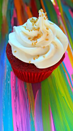 Windsor: Fab Fit Friday: The Cupcake Challenge - Low Calorie Red Velvet Cupcakes by Taralynn