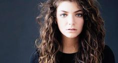 This is the hair I need.  This is who I am.  #hair #Lorde #Royals