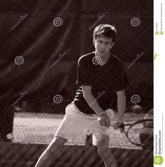 Jugar A Tenis - Descarga De Over 36 Millones de fotos de alta calidad e imágenes Vectores% ee%. Inscríbete GRATIS hoy. Imagen: 57104615