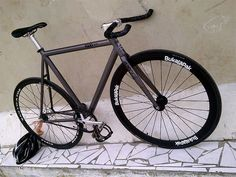 Fixed Gear Gallery :: [submit] LBxPC 2011 Kagero