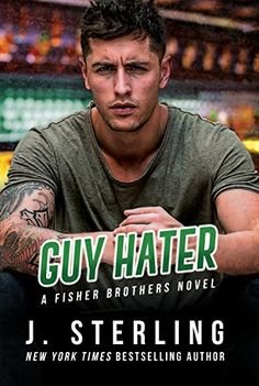 Today we have the release day blitz for GUY HATER by J. Check it out and grab your copy today! Title: GUY HATER Author: J. Sterling Genre: New Adult Romance Release Day: October About… Past My Bedtime, The Quiet Ones, No Bad Days, Book Boyfriends, Romance Novels, Love Book, Book 1, My Books, Nook Books