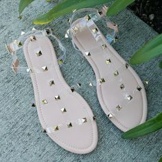 These sandals are a clear winner.
