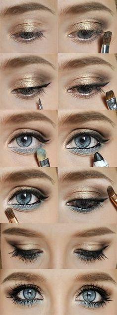 Bekijk de foto van san8888 met als titel en nog een mooie voor blauwe ogen! en andere inspirerende plaatjes op Welke.nl.