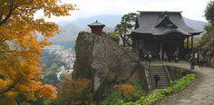 Yamadera Travel Guide