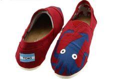 Kid's Toms.