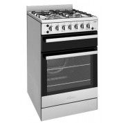 Chef 54cm Freestanding Gas Cooker