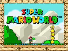 Tutorial: aprenda a rodar jogos clássicos do SNES, Mega Drive e GBA no Xbox One - http://www.showmetech.com.br/emulador-super-nintendo-no-xbox-one/