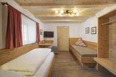 Zimmer im Natur-Landhaus Krone