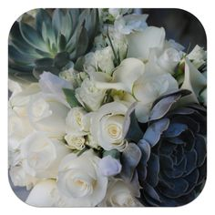 Something Blue Collection - Bride's Bouquet