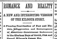 John F Kilgour, 1891 The Quarrymen, Facts, Math Equations, Day, Truths