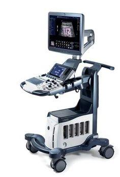 FOR SALE Ultrasound Machine GE Logiq S7 Expert, 35751 $