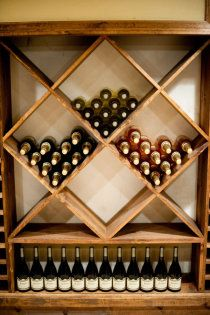 The Vault: Curated & Refined Wedding Inspiration Wine Rooms, Wine Cellars, Wedding Images, Wine Country, Wine Rack, Interior And Exterior, Zen, House Ideas, New Homes