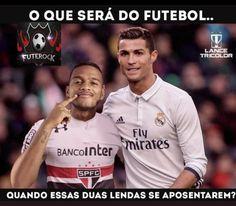 Confira os Memes da vitória do São Paulo sobre i Corinthians no FuteRock!   futerock 7b5b94352ece9