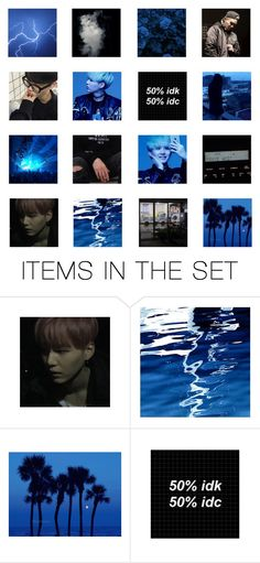 """""""*:・゚☾ SOTFKPOP ; ROUND 2"""" by soydrink ❤ liked on Polyvore featuring art and SOTFKPOP"""