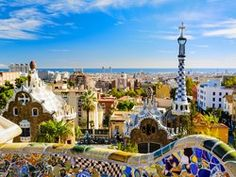 The 10 Most Beautiful Coastal Towns in Spain - Barcelona