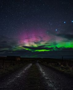 The not-so Northern Lights: Solar flare slams into Earth to display majestic aurora as far south as Kansas, Maine and Donegal