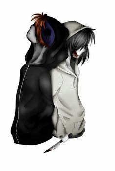 Eyeless Jack & Jeff The Killer