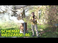 Pekluję, Wędzę, Zjadam :) cz. 2 - Wędzenie. - YouTube Youtube, Plants, Men, Flora, Youtubers, Plant, Youtube Movies