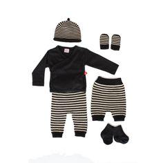 BuggySocks se reinventa con ropa para bebés