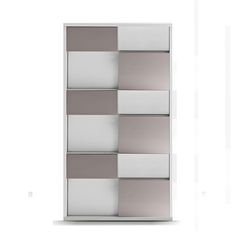 Contemporary tallboy with 6 drawers, L - D - H cm at My Italian Living Ltd Contemporary, Modern, Bedroom Furniture, Drawers, Bookcase, Minimalist, Shelves, Design, Home Decor