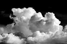 Abstract Cloud Print   Black And White Cloud Photography   Black Wall Art   Minimalist Wall Art   Cloud Art Print - PRINTABLE ART