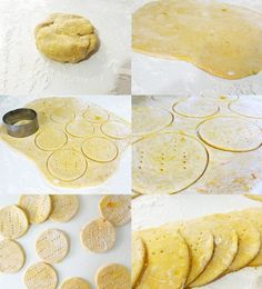 Sopaipillas | Cherrytomate Chilean Recipes, Chilean Food, Tamales, International Recipes, Main Dishes, Goodies, Food And Drink, Cooking Recipes, Eat