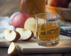 What Are Benefits of Drinking Apple Juice? http://www.livestrong.com/article/417858-what-are-benefits-of-drinking-apple-juice/