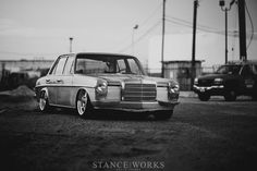 benz-bagged-1969-250 by stanceworks.com - #venairsport