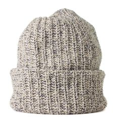 Marled Knit Toques | Old Faithful Shop