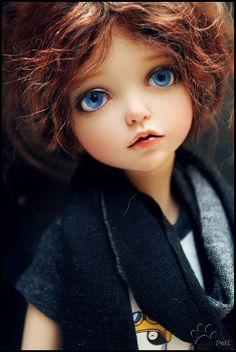 BJD-club • Просмотр темы - KID - Kid Iplehouse Doll
