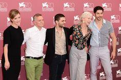 Xavier Dolan/Photo call of the 70th Venice International Film Festival Sep,2013/Photo by Pascal Le Segretain