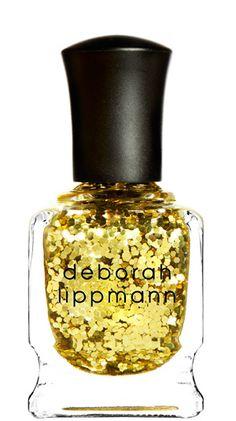 2448d69fa9 Shake Your Groove Thing by Deborah Lippmann. Glitter Nail Polish