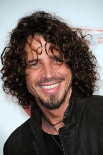 something in the way........: Chris Cornell -SOUNDGARDEN - AUDIOSLAVE